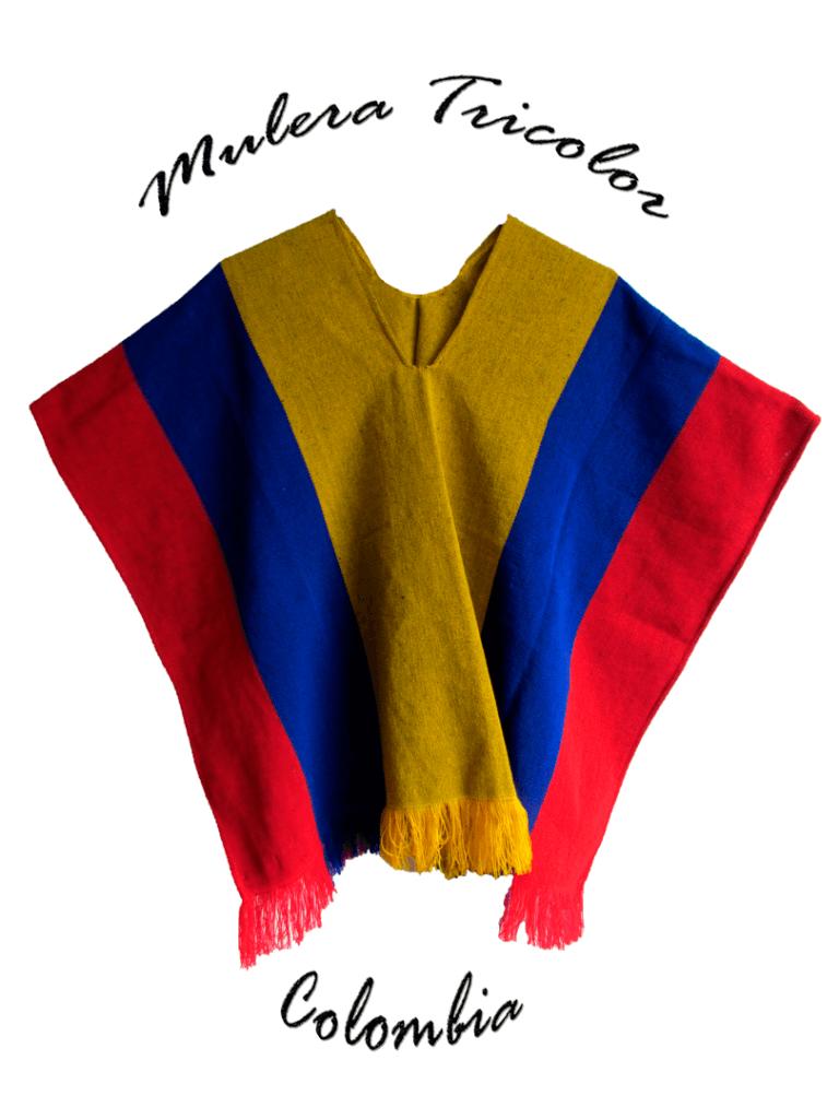 Mulera-Tricolor
