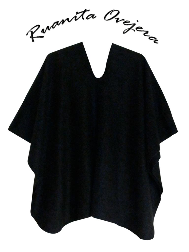 Ruanita-Ovejera-Negra