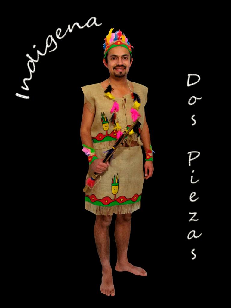 Indigena-Hombre-Dos-piezas