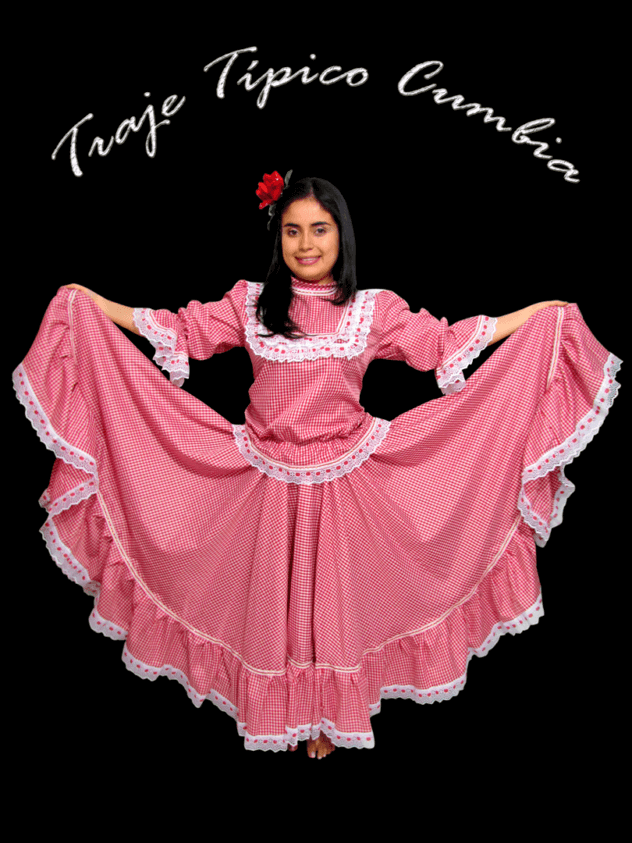 Traje-Típico-Cumbia-Mujer