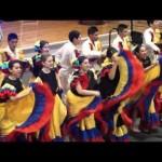 Takiri Trajes Cumbia y Mapale